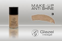 GLAZEL VISAGE Make-up Anti-shine control 03 30 ml
