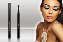 GLAZEL VISAGE Waterproof Eyeliner brown