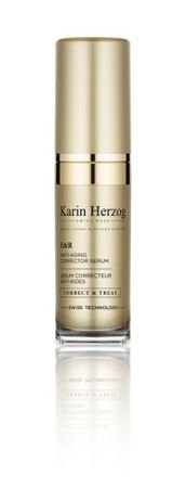 Karin herzog Erase & Raise anti-wrinkle and moisturising serum