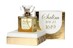 Manufacture Traditional Perfumery Salim Bagh 1619 Extract de Parfum 50ml