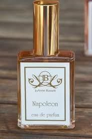 Napoleon JoAnne Bassett Eau de Parfum for men 30 ml