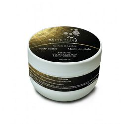 White Tree Natural body butter Centella & Lychee 200 ml